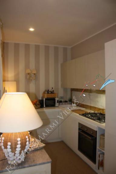 Appartamenti Quadrifoglio : Vista interna