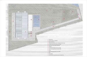 Villa Colombo : планиметрия