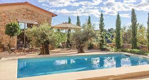 Villa Elisa : Вид снаружи