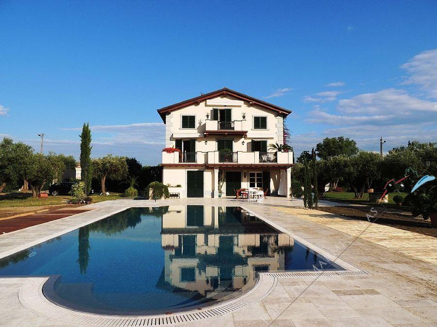 Rental Apartment Camaiore