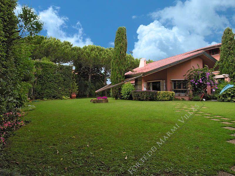 Villa Lido di Camaiore   : Vista esterna