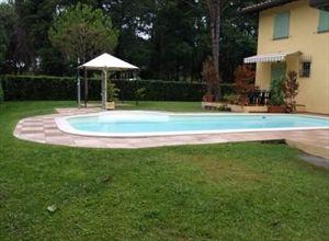 Villa Versiliana : Detached villa Forte dei Marmi
