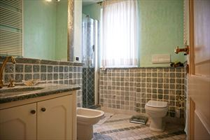 Villa  Amarcord : Bathroom