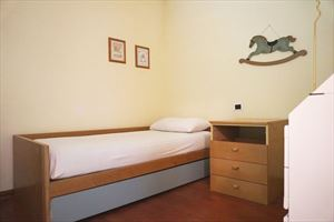 Villa  Amarcord : Single room