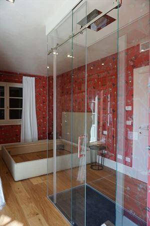 Villa Scarlett : master bedroom