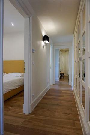 Villa Scarlett : Inside view
