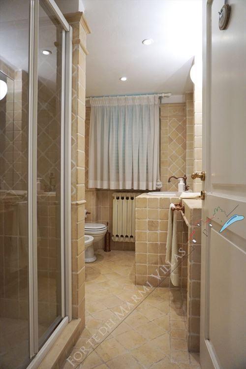 Villa  Amarcord : Bathroom