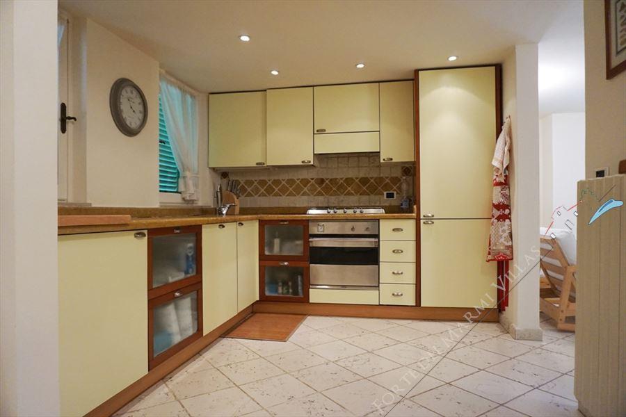 Villa  Amarcord : Kitchen