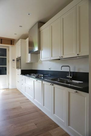 Villa Scarlett : Kitchen