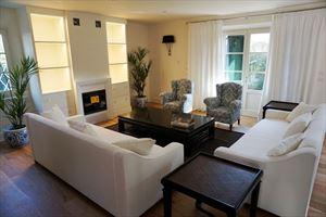 Villa Scarlett : Lounge
