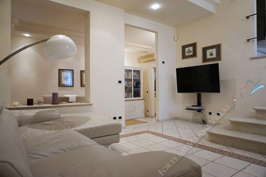Villa  Amarcord : Lounge