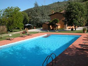 Villa  al Sole : detached villa to rent  Pietrasanta