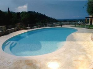 Villa Romanica  : detached villa to rent and for sale  Pietrasanta