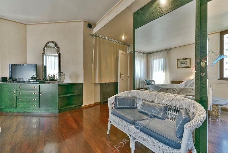 Villa Lido di Camaiore   : Camera matrimoniale