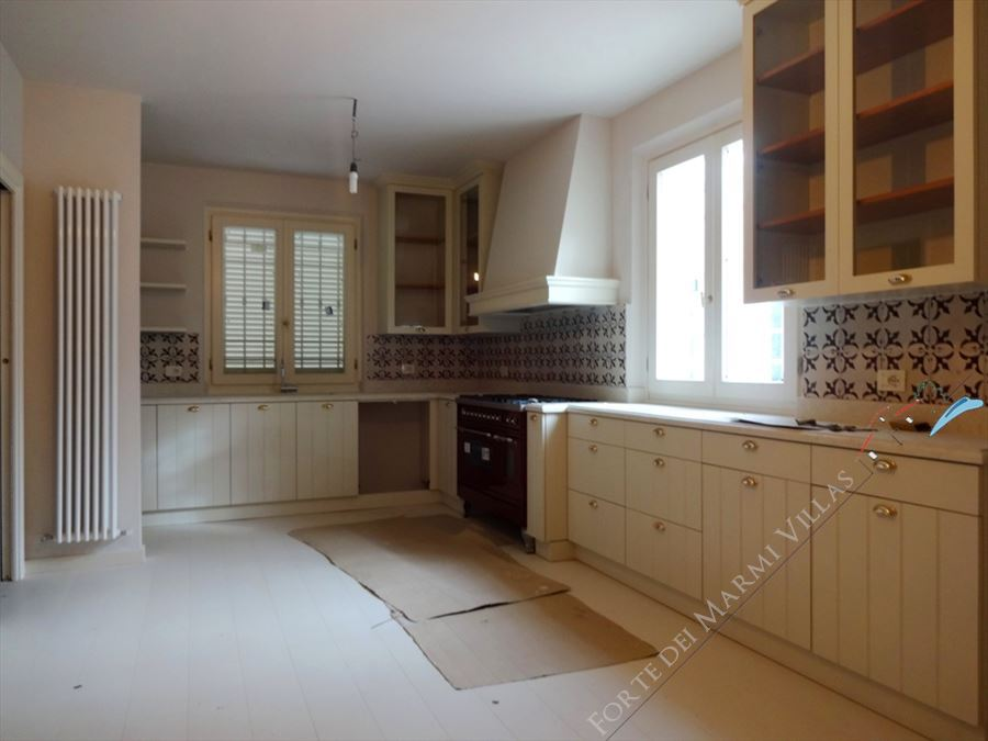 Villla  Grace : Kitchen
