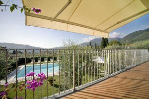 Villa Dolce Vita : Вид снаружи