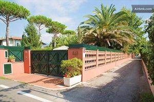 Villa Apuana