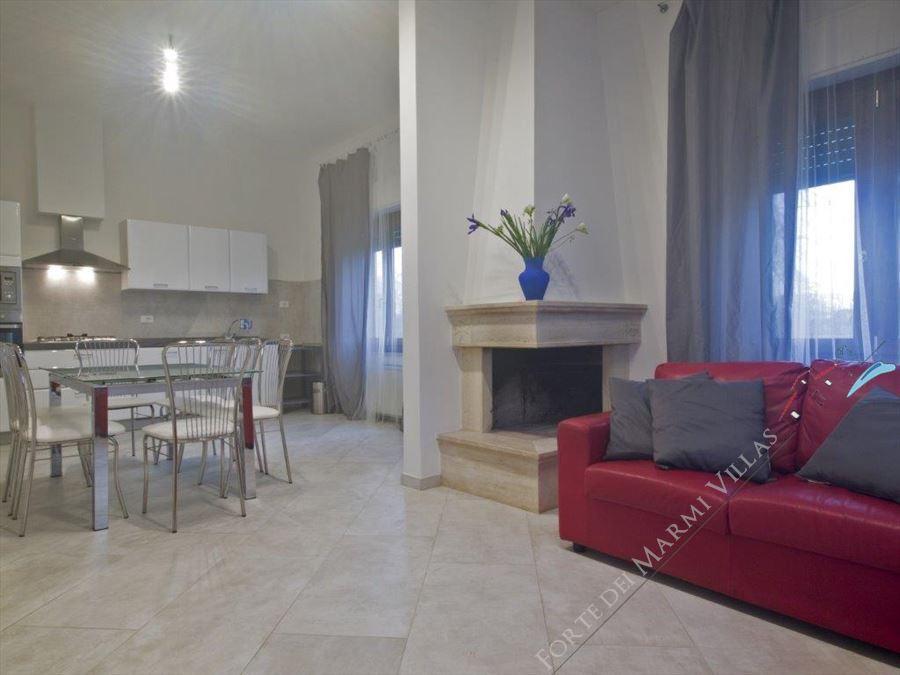 Villa Canario : Dining room