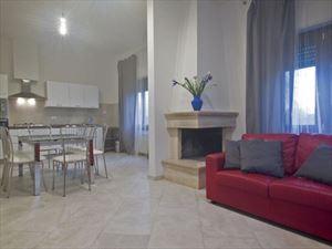 Villa Canario : Столовая