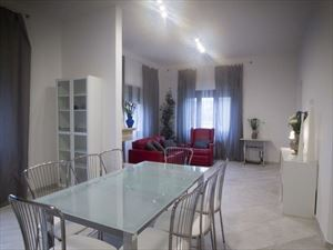 Villa Canario : Sala da pranzo