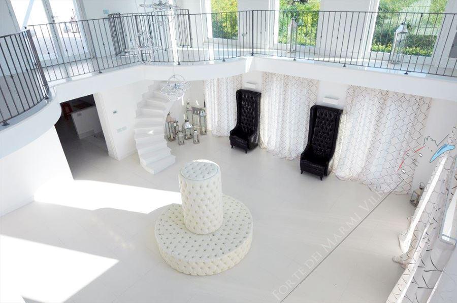 Villa Monet : Party Room