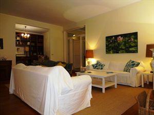 Villa  Mazzini  : Living Room