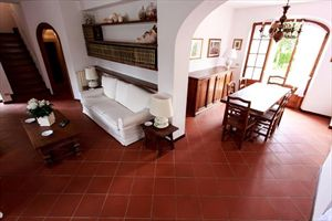 Villa Bella Donna Nord  : Living Room