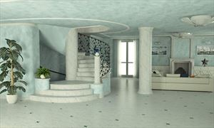 Villa Luxe 2  : Inside view