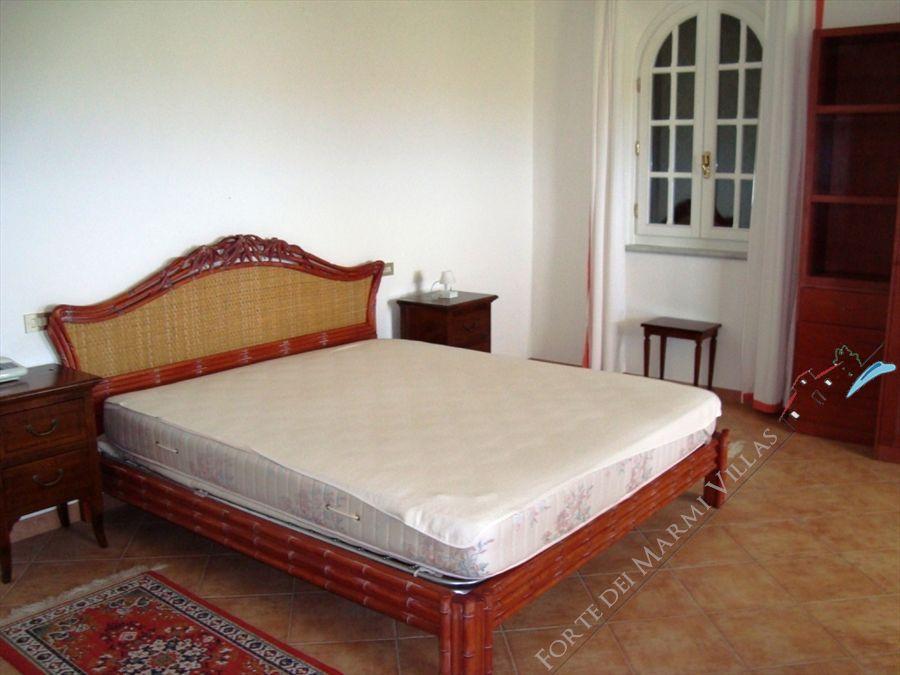 Villa Vista Mare luxury  : Camera