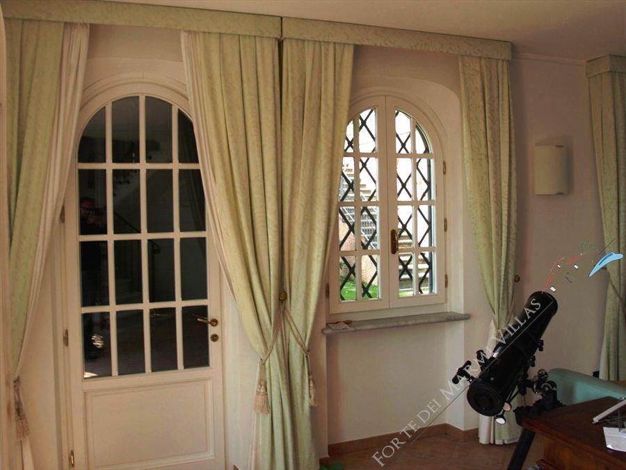 Villa Vista Mare luxury  : Vista interna