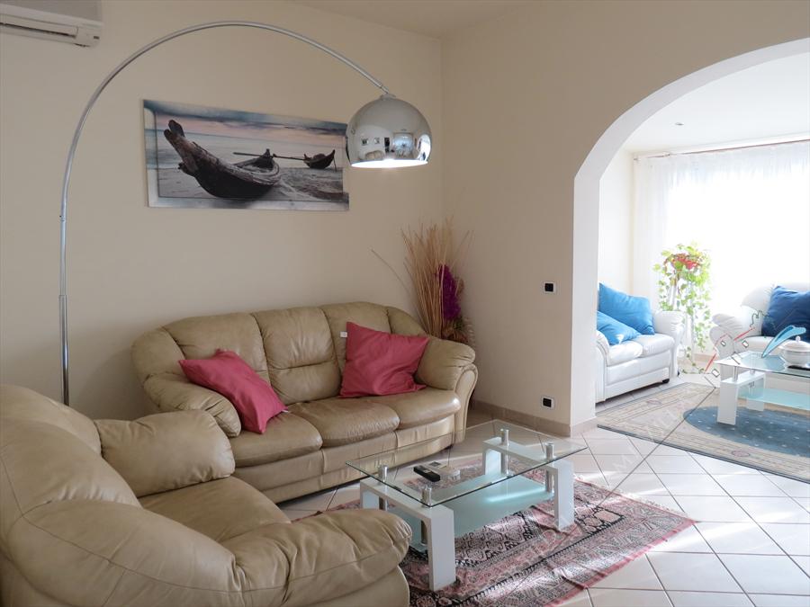 Villa Sissi  : Living room