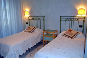 Appartamento Star : Double room