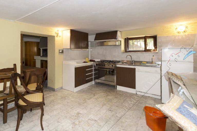 Villa  Liberty Pietrasanta  : Basement or cellar