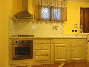 Villa Serenata  : цокольный этаж