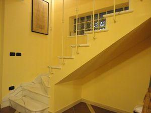 Villa Serenata  : Scale di marmo
