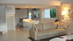 Villa  Montreal Poveromo : Living Room