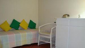 Villa Solare : Спальня