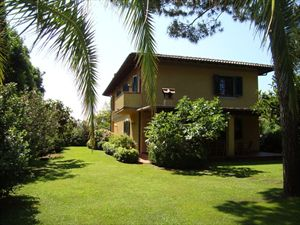 Villa Solare : Outside view