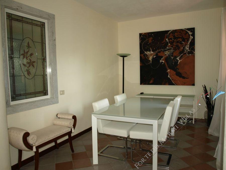 Villa Apuana : Dining room