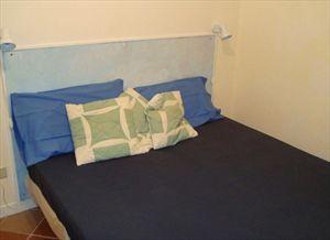 Villa Apuana : Спальня