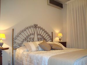 Villa Donatello : Room
