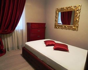 Villa Monet : Single room