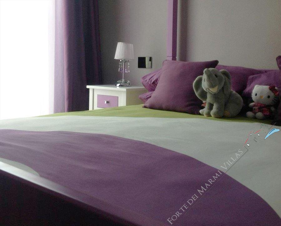 Villa Monet : Double room