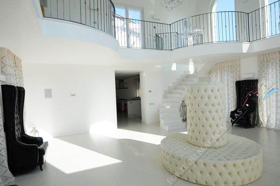 Villa Monet : Sala Feste