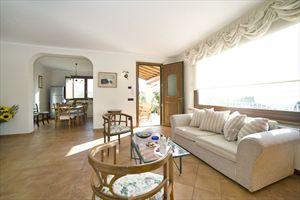 Villa Dolce Vita : Salotto