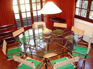 Villa Bouganville : Dining room