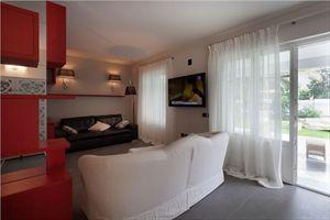 Villa Cipresso   : Гостиная