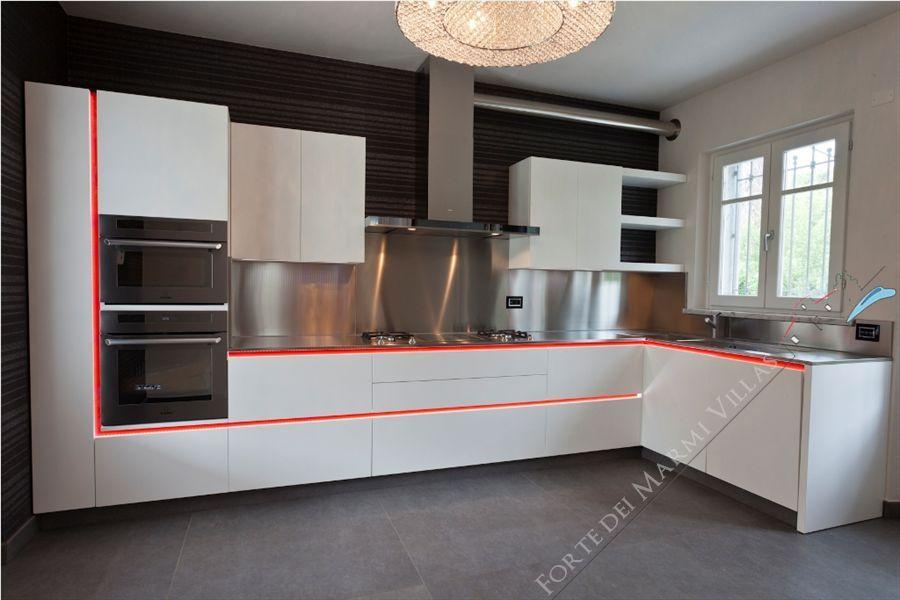 Villa Cipresso   : Kitchen