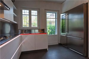 Villa Cipresso   : Kitchen