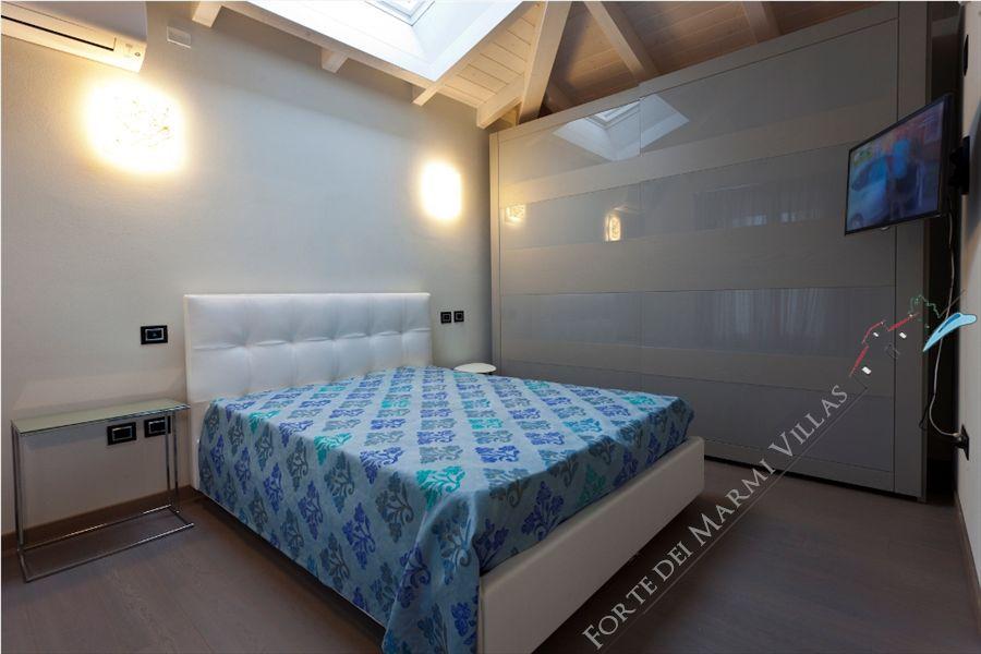 Villa Cipresso   : Room